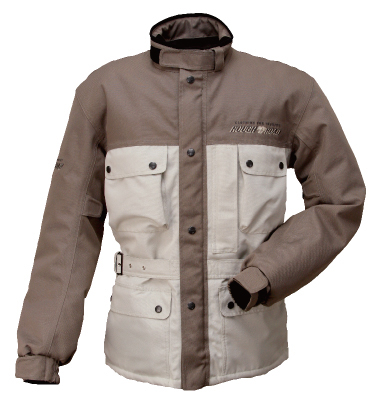 Dual tex冬季旅行外套
