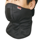 【ROUGH&ROAD】防風面罩