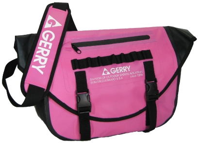 【GERRY】防潑水肩背包 - 「Webike-摩托百貨」