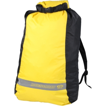 【ROUGH&ROAD】便攜式環保背包 - 「Webike-摩托百貨」