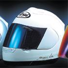 ROUGH&ROAD ラフ&ロード/UVカット チタン ミラーシールド