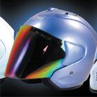 【ROUGH&ROAD】UVCut 鈦合金 安全帽風鏡鏡片