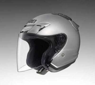 J-FORCE III 安全帽