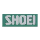 【SHOEI】NO.8 Works貼紙 白色