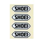 【SHOEI】NO.11 鏡片貼紙