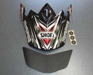 【SHOEI】V-430 K-DUB 帽緣 - 「Webike-摩托百貨」