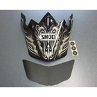 【SHOEI】V-430 SCIMITAR 帽緣
