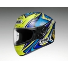 【SHOEI】X-TWELVE(X12) DAIJIRO全罩式安全帽