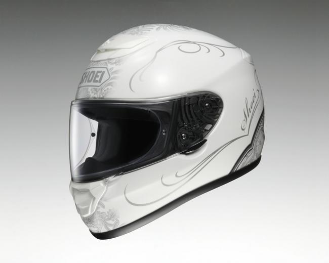 QWEST ESPOIR 全罩式安全帽