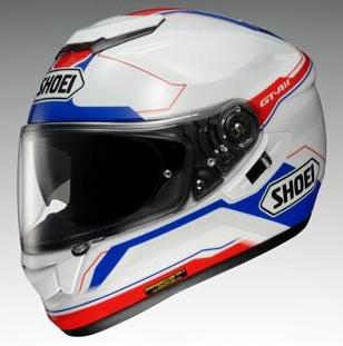 GT-Air JOURNEY 全罩式安全帽