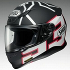 【SHOEI】Z-7 MARQUEZ BLACK ANT 全罩式安全帽