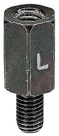 擋風鏡安裝螺絲 L