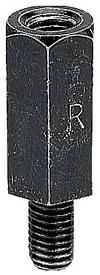 擋風鏡安裝螺絲 R