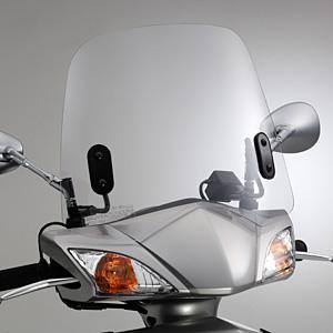 XC125FI 風鏡