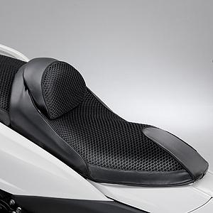 透氣椅墊皮 Rider用 4D9