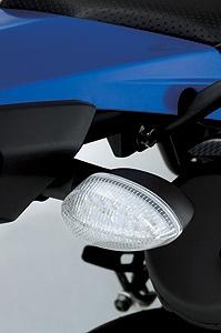 LED 透明外殼方向燈組 3