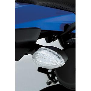 LED 透明外殼方向燈  套件