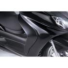 【YAMAHA 日本山葉】仿碳纖維印刷 側導風罩