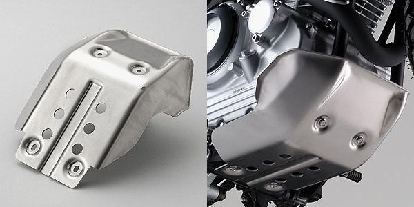 sabot moteur tricker Q5kysk041e05