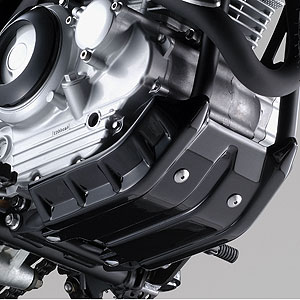 sabot moteur tricker Q5kysk041e06