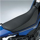 YAMAHA XT 250 X for Touring seat