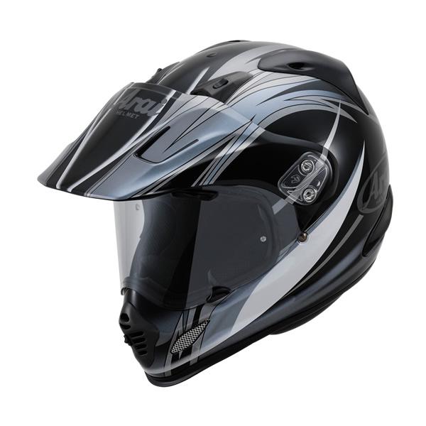TOURCROSS3 CONTRAST 安全帽