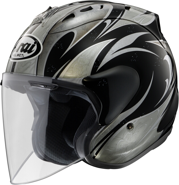 SZ-RAM4 KAREN 安全帽
