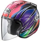 【Arai】SZ-RAM4 SAKATA四分之三安全帽