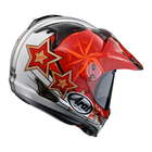 【Arai】TOURCROSS3 AURORA 安全帽