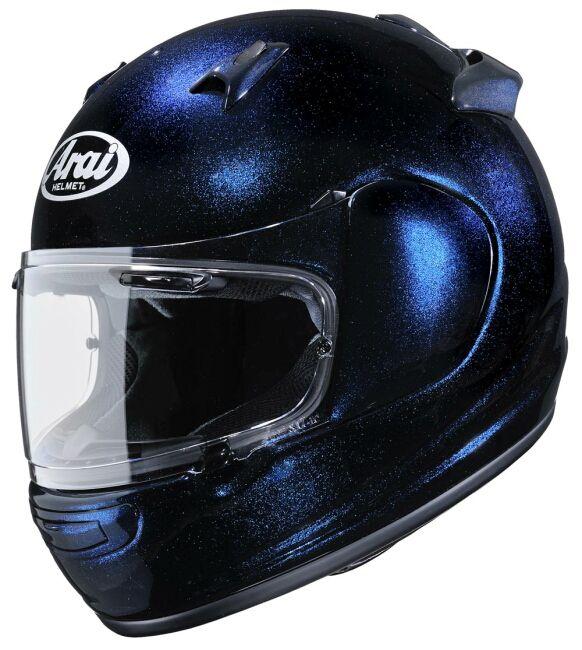QUANTUM-J GlassBlue 安全帽