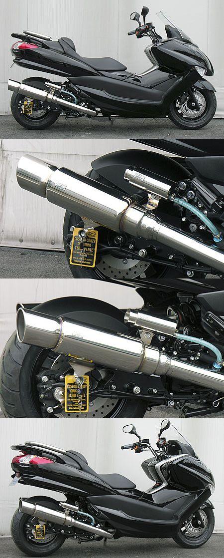 【WirusWin】First全段排氣管 - 「Webike-摩托百貨」
