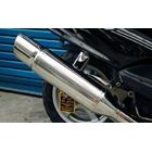 【WirusWin】Exceed全段排氣管 重低音版附觸媒 (排氣淨化觸媒)