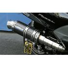 【WirusWin】Premium全段排氣管 黑色碳纖維款式