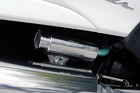 【WirusWin】噴射式油氣回收罐 - 「Webike-摩托百貨」