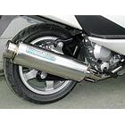 【WirusWin】Big Bazooka全段排氣管 重低音版附觸媒 (排氣淨化觸媒)