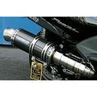 【WirusWin】Premium全段排氣管 黑色碳纖維款式 附觸媒 (排氣淨化觸媒)