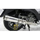 【WirusWin】Dynamic全段排氣管 不鏽鋼款式 Spotrs型