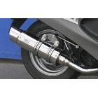【WirusWin】Royal全段排氣管 Popper型 附觸媒 (排氣淨化觸媒)