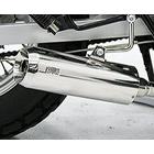 【WirusWin】Drag Bison全段排氣管 Jet型
