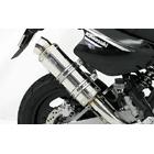 【WirusWin】Royal全段排氣管 Spotrs型 附觸媒 (排氣淨化觸媒)