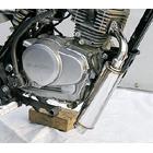 【WirusWin】Rod短版全段排氣管