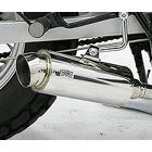 【WirusWin】Drag Bison全段排氣管 Spotrs型
