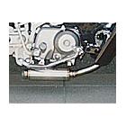 【WirusWin】Rod Down短版全段排氣管