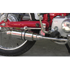 【WirusWin】Royal全段排氣管 Spotrs型