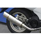 【WirusWin】Royal全段排氣管 Popper型