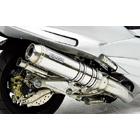 【WirusWin】Ultimate全段排氣管 不鏽鋼款式 Spotrs型