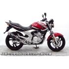 【WirusWin】Dynamic Sport Type 全段排氣管 (黑色碳纖維)