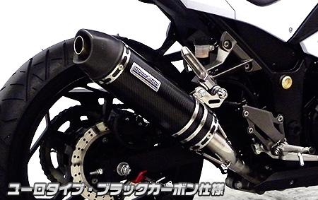 【WirusWin】歐規型排氣管 - 「Webike-摩托百貨」