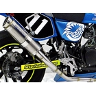 【WirusWin】RACING全段排氣管