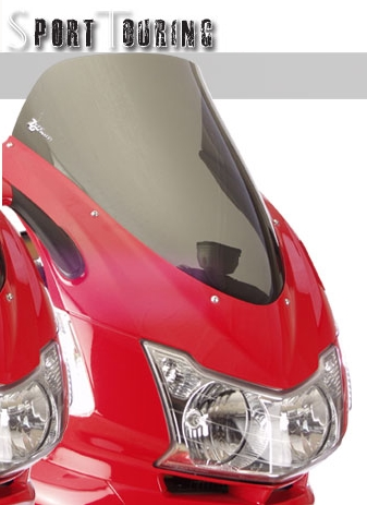 風鏡 Sport Touring形式